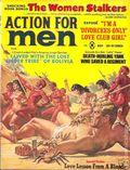 Action For Men (1957-1977 Hillman-Vista) Vol. 13 #2