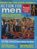 Action For Men (1957-1977 Hillman-Vista) Vol. 13 #3