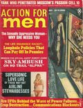 Action For Men (1957-1977 Hillman-Vista) Vol. 13 #4