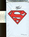 Adventures of Superman (1987) 500PCAS.SIGNED