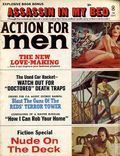 Action For Men (1957-1977 Hillman-Vista) Vol. 13 #5