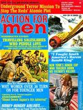 Action For Men (1957-1977 Hillman-Vista) Vol. 13 #6