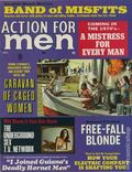 Action For Men (1957-1977 Hillman-Vista) Vol. 14 #1