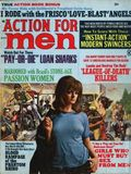 Action For Men (1957-1977 Hillman-Vista) Vol. 14 #2