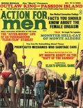 Action For Men (1957-1977 Hillman-Vista) Vol. 14 #3
