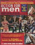 Action For Men (1957-1977 Hillman-Vista) Vol. 14 #4