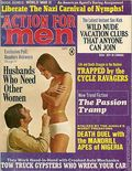 Action For Men (1957-1977 Hillman-Vista) Vol. 14 #5