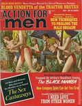 Action For Men (1957-1977 Hillman-Vista) Vol. 14 #6
