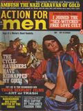 Action For Men (1957-1977 Hillman-Vista) Vol. 15 #1