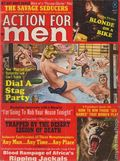 Action For Men (1957-1977 Hillman-Vista) Vol. 15 #3
