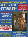Action For Men (1957-1977 Hillman-Vista) Vol. 15 #4