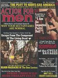 Action For Men (1957-1977 Hillman-Vista) Vol. 15 #5
