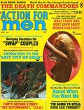 Action For Men (1957-1977 Hillman-Vista) Vol. 15 #6
