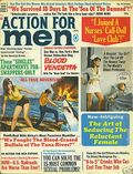 Action For Men (1957-1977 Hillman-Vista) Vol. 16 #1