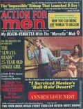 Action For Men (1957-1977 Hillman-Vista) Vol. 16 #2