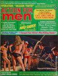 Action For Men (1957-1977 Hillman-Vista) Vol. 16 #4
