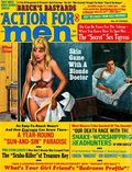 Action For Men (1957-1977 Hillman-Vista) Vol. 16 #5