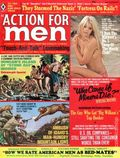 Action For Men (1957-1977 Hillman-Vista) Vol. 16 #6
