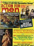 Action For Men (1957-1977 Hillman-Vista) Vol. 17 #1