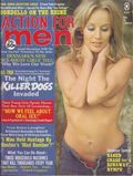 Action For Men (1957-1977 Hillman-Vista) Vol. 17 #2