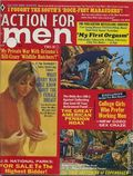 Action For Men (1957-1977 Hillman-Vista) Vol. 17 #3