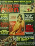 Action For Men (1957-1977 Hillman-Vista) Vol. 17 #4
