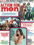 Action For Men (1957-1977 Hillman-Vista) Vol. 17 #6