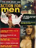 Action For Men (1957-1977 Hillman-Vista) Vol. 18 #3