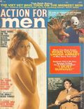 Action For Men (1957-1977 Hillman-Vista) Vol. 18 #5