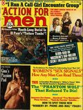 Action For Men (1957-1977 Hillman-Vista) Vol. 19 #1