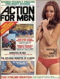 Action For Men (1957-1977 Hillman-Vista) Vol. 19 #2
