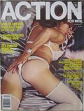 Action For Men (1957-1977 Hillman-Vista) Vol. 21 #11