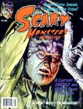 Scary Monsters Magazine (1991) 46