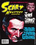 Scary Monsters Magazine (1991) 52