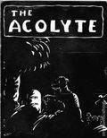 Acolyte (1942-1946 Francis T. Laney) Vol. 1 #3