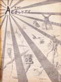 Acolyte (1942-1946 Francis T. Laney) Vol. 1 #4