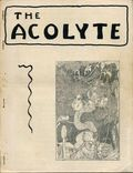 Acolyte (1942-1946 Francis T. Laney) Vol. 2 #1