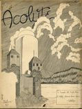 Acolyte (1942-1946 Francis T. Laney) Vol. 2 #3