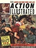 Action Illustrated (1962-1963 Major Magazine) Vol. 1 #2