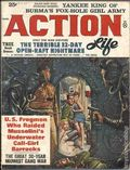 Action Life (1963-1964 Atlas Magazines) Vol. 3 #3