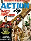 Action Life (1963-1964 Atlas Magazines) Vol. 4 #2