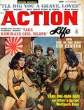 Action Life (1963-1964 Atlas Magazines) Vol. 4 #3