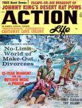 Action Life (1963-1964 Atlas Magazines) Vol. 4 #4