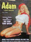 Adam (1952-1954 Knight Publishing) 1st Series Vol. 1 #2
