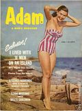 Adam (1952-1954 Knight Publishing) 1st Series Vol. 1 #3