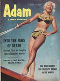 Adam (1952-1954 Knight Publishing) 1st Series Vol. 1 #4