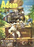 Adam (1952-1954 Knight Publishing) 1st Series Vol. 1 #5