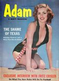 Adam (1952-1954 Knight Publishing) 1st Series Vol. 1 #6