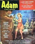 Adam (1952-1954 Knight Publishing) 1st Series Vol. 2 #1
