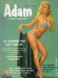 Adam (1952-1954 Knight Publishing) 1st Series Vol. 2 #2